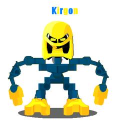 Kirgon