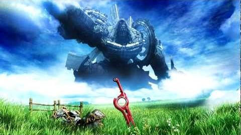 Xenoblade Chronicles Music - Intrigue