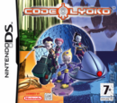 Code Lyoko (peli)