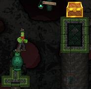 Emerald Shrine Chest 1