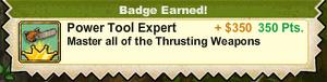 Power Tool Expert
