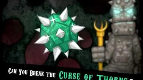 Cactus McCoy and the Curse of Thorns Trailer