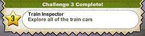 Train Inspector