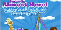 Maypole Event