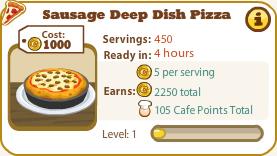 SDDP-cook