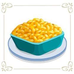 Macaroni and Cheese 2