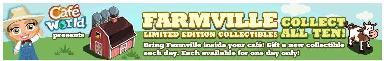FarmvilleCollectibles