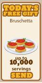 Bruschetta-SendGift10K