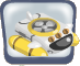 Yellow Submarine Stove