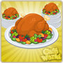 Savory Stuffed Turkey perfect