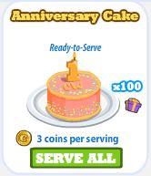 AnniversaryCake-GiftBox
