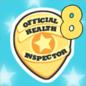 Healthinspectorgoal8icon