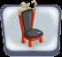 Popcorn Chair