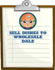 Wholesale Dale