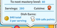 Scallops In Pasta