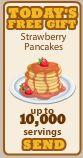 StrawberryPancakes-SendGift10k