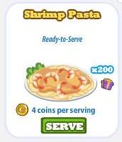 SpecialGift-ShrimpPasta