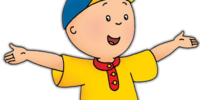 Caillou (Character)