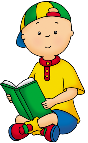 File:Caillou reading abook-636x1024.png