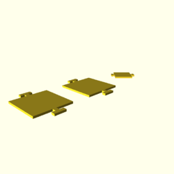 OpenSCAD mac 64-bit nvidia-geforce-gt cdiv tests regression opencsgtest transform-insert-expected