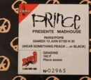 Paris, Bercy, 13 jun 1987