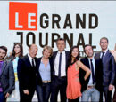 Paris, Le Grand Journal, 27 jun 2011