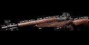 M1 Garand menu icon WaW