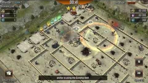 Call of Duty Heroes - Euphoria vs NoBull 3 stars war attacks-1448184468