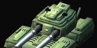 Hunter Tank