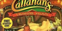 Callahan's Crosstime Saloon (video game)