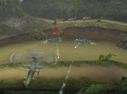 Helicopter Gameplay BODS