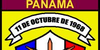 Panamanian Defense Forces