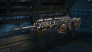 Man-o-War Gunsmith Model Underworld Camouflage BO3