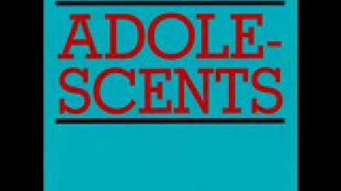 Adolescents - Who Is Who
