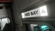 Carrier Med Bay AW
