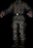 7th Infantry Division model BOII
