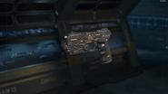 MR6 Gunsmith Model Black Ops III Camouflage BO3