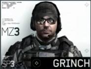 Mw3 grinch