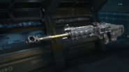 Sheiva long barrel BO3