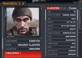 Vladimir Makarov dossier MW3.png