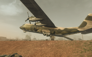 C-130 Hercules S.O.G. BO