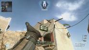 C4 Throwing BOII