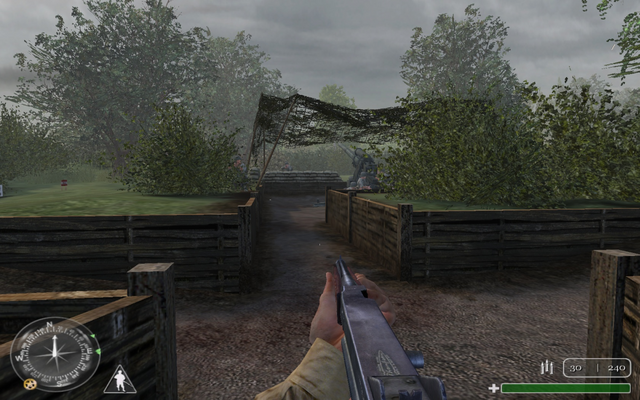 File:Gun 1 trench 1 Brecourt Manor CoD1.png