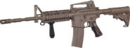M4 Carbine Flat Dark Earth MWR