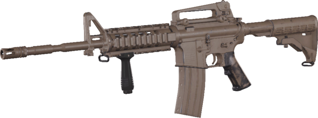 File:M4 Carbine Flat Dark Earth MWR.png