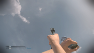 MP-443 Tactical Knife CoDG