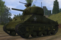 M4 Sherman front view UO.png