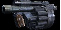 MM1 Grenade Launcher