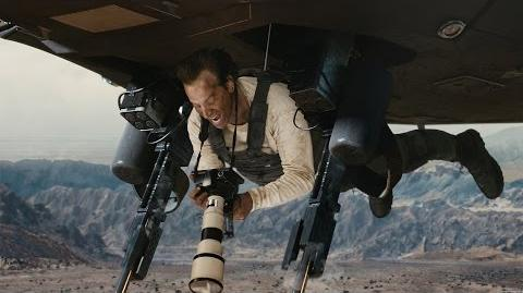 Official Call of Duty® Advanced Warfare Havoc Trailer - Randall Higgins KillCameraman