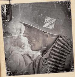 RedDaniels ProfileDossier WWII